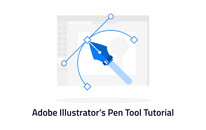 Illustrator's Pen Tool