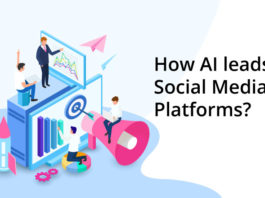 How AI leads Social Media Platforms
