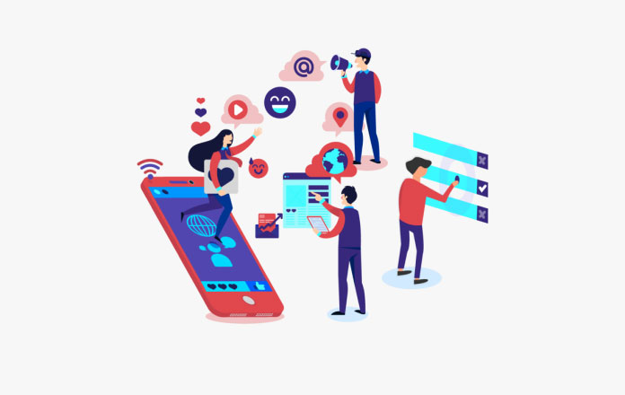 machine learning used in digital marketing