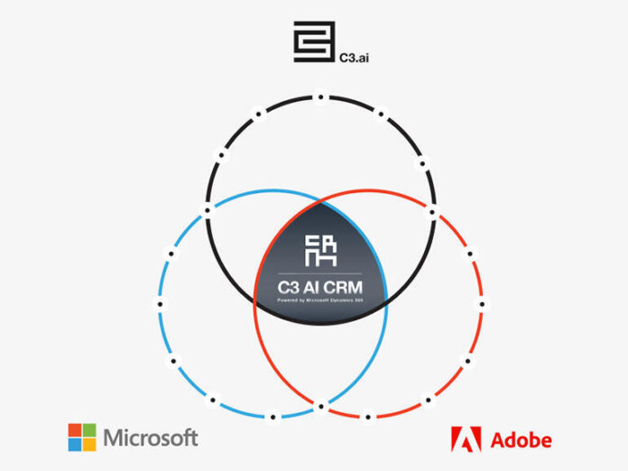 Microsoft, Adobe and Tom Siebel: This is why they're working together to build a new CRM platform